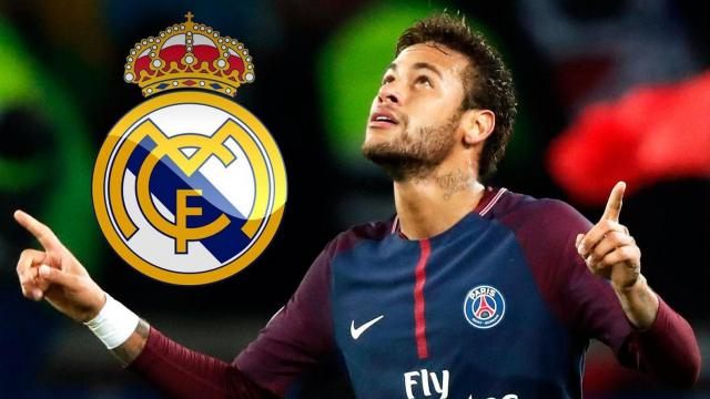 Mercato: Un club concurrence le Real Madrid pour Neymar!