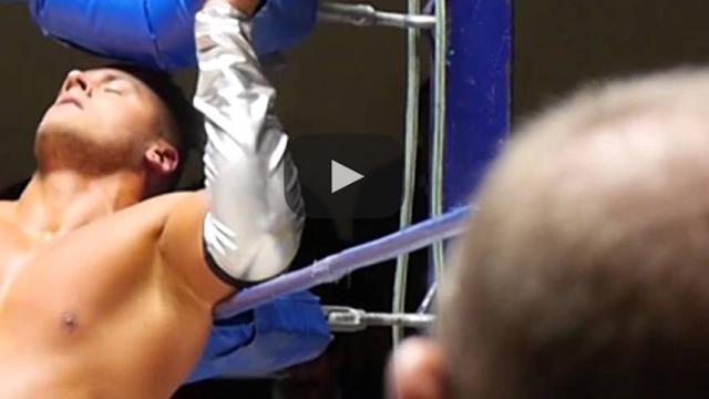 El regreso de Tyson Furia solo tiene una opción si quiere defender el cinturón