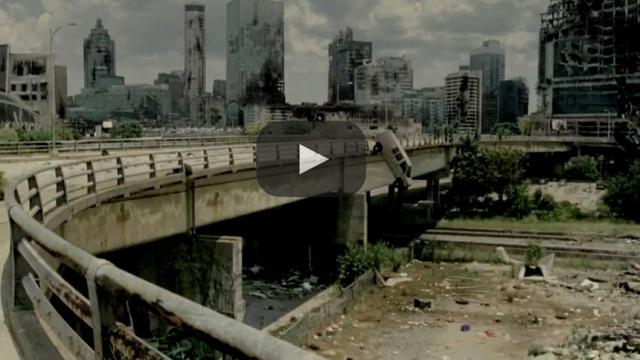 The Walking Dead: Se renovará para la temporada 9 con el nuevo Showrunner
