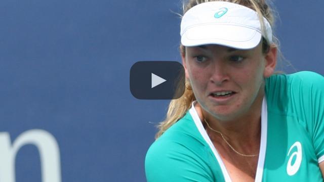 Coco Vandeweghe: 'WTA es un negocio, no protegen a los jugadores': Tenis