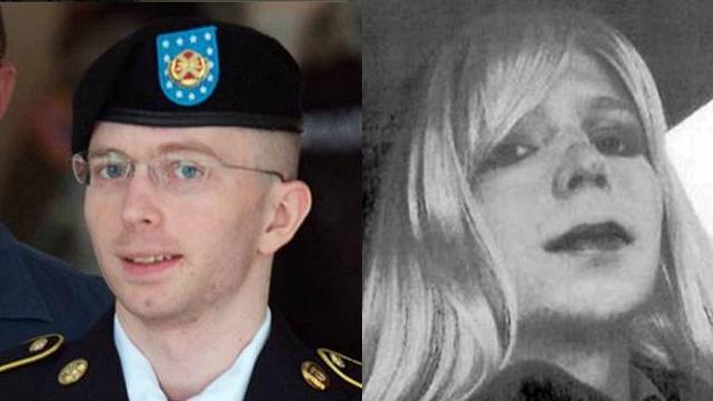 Chelsea Manning se presentarán como Demócrata para el Senado de EE. UU