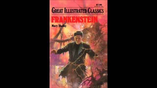Frankenstein a los 200 - ¿por qué no le han dado a Mary Shelley el respeto