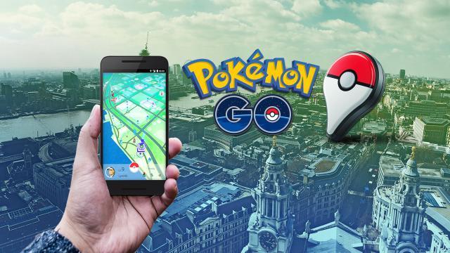 Nueva actualización de Pokémon Go ya no funcionará en dispositivos iOS antiguos