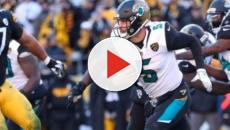 Jaguars con clutch Bortles y defensiva, ganan a domicilio 45-42 a los Steelers