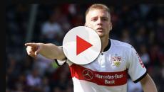 Futbol: Ascacibar - Regalo de Stuttgart