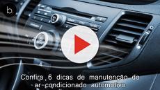 Confira 6 dicas de manutenção do ar-condicionado automotivo