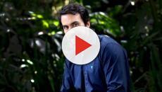 Vídeo: Padre Fábio de Melo revela por que excluiu Facebook e motivo impressiona.