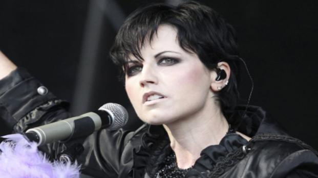 Dolores O'Riordan: muore improvvisamente la cantante dei Cranberries