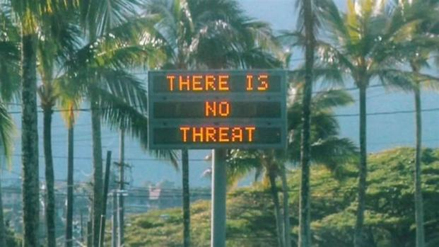 False alert in Hawaii raises questions about security systems