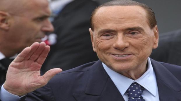 Berlusconi: 'i miei avversari mi temono e inventano le storie più assurde'