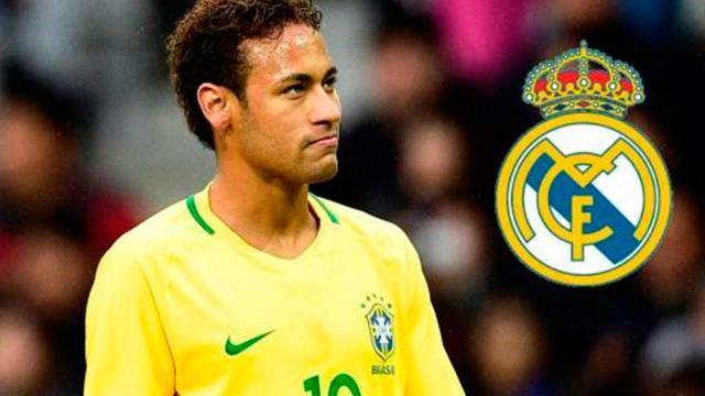 Neymar y sus cuatro caprichos para fichar por el Real Madrid