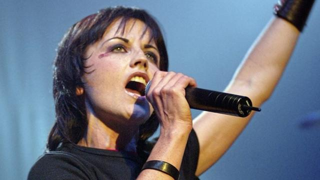 Dolores O'Riordan, la cantante dei Cranberries è morta