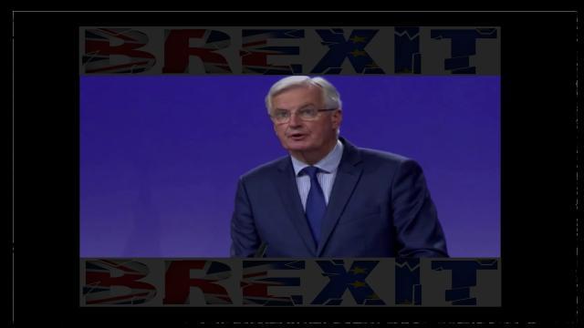 El negociador de Brexit de la UE, Michel Barnier, se reunirá con diputados
