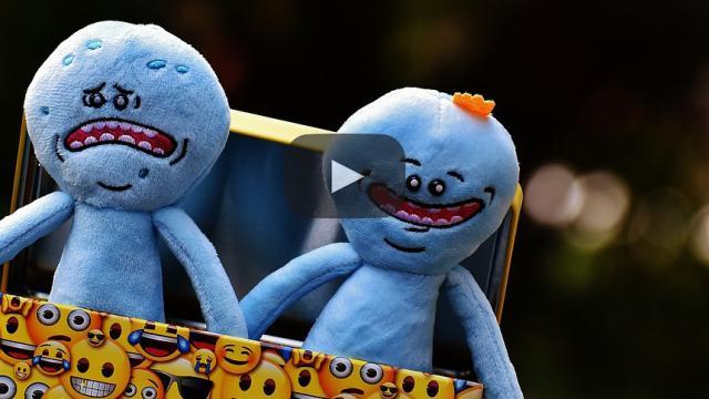 'Rick and Morty' gana por Mejor Serie Animada en los Critics Choice Awards