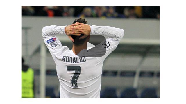 Cristiano Ronaldo quiere regresar al Manchester United