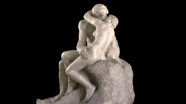 El trabajo de Rodin se exhibirá en Londres junto a los mármoles del Partenón