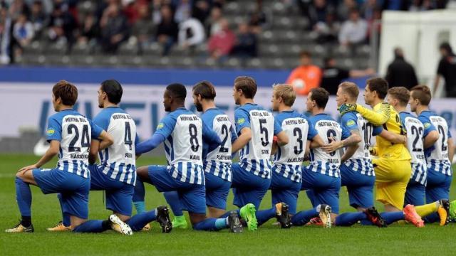 Hertha BSC en jaque: ¡Este es el próximo rival de VfB Stuttgart!