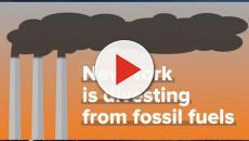 Nueva York demanda a los grandes contaminantes