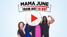 Honey Boo Boo reveals Mama June in guilty secret on weight loss reality show