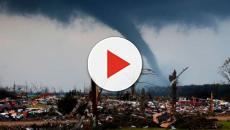 2017 vio los desastres más costosos en la historia de los EE. UU.