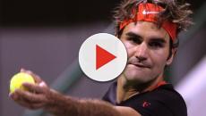 Tenis: Roger Federer revela pormenores sobre su cronograma de este 2018