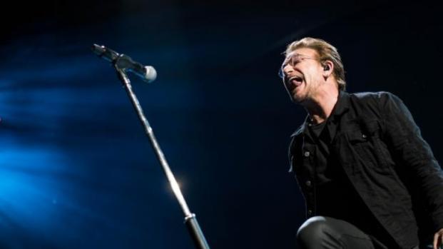 U2 in concerto a Milano ad Ottobre 2018