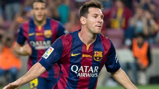 La Fondation Messi a-t-elle rémunéré des stars du foot ?