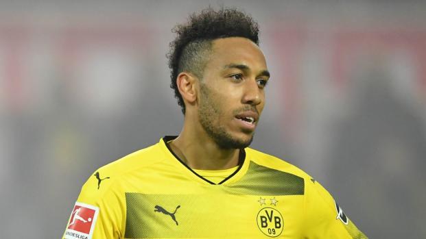 Mercato : Aubameyang veut quitter Dortmund !