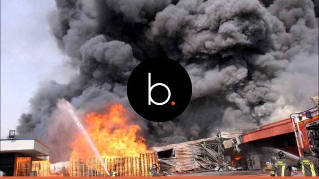 Esplosione ad Anversa, attacco terroristico? Gente intrappolata nelle macerie