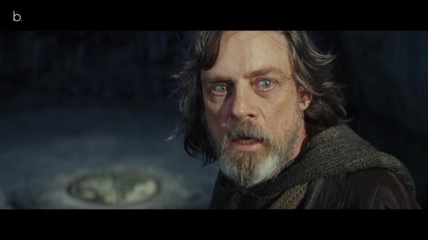 Críticas a Star Wars: Los Últimos Jedi