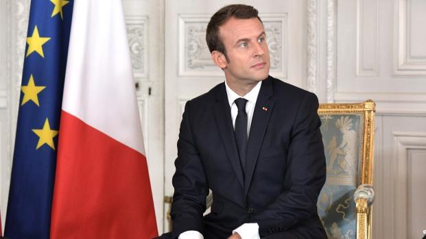 Emmanuel Macron veut supprimer la Cour de Justice de la République