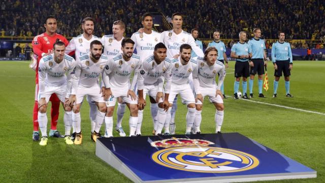 Comienza la guerra del Real Madrid y Manchester City
