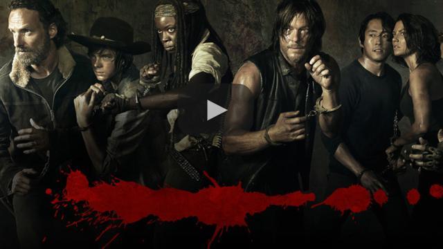 Productores de la serie 'The Walking Dead', confirman novena temporada