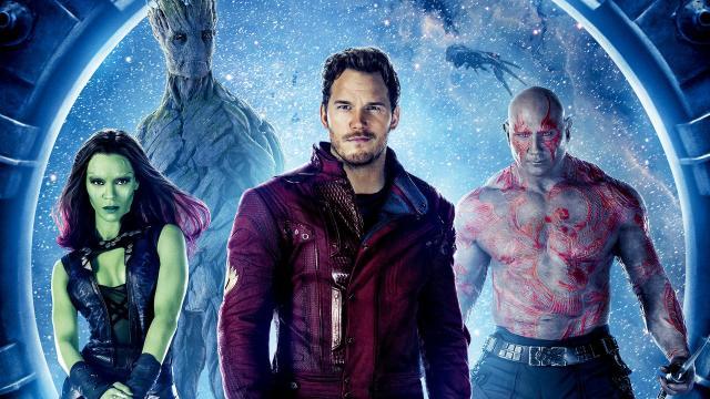 ¿Guardianes de la Galaxia Vol 3? posible estreno en algún momento de 2020