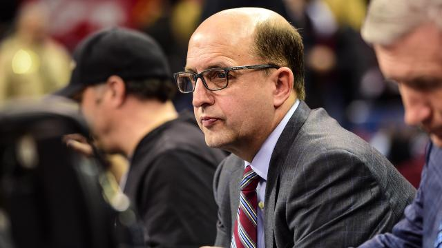 Jeff Van Gundy: