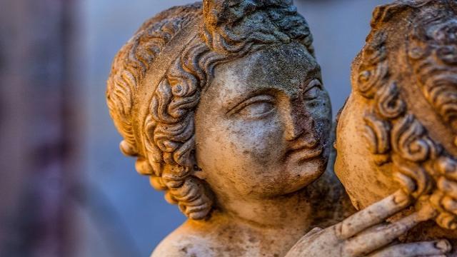 Las vivendas actuales tienen su origen en las romanas
