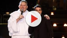 Vídeo: Fábio de Melo protagoniza um 'barraco' com Padre Marcelo: 'Chocado'.