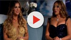 'RHONJ' Siggy Flicker reveals 'false narratives' and 'hostile work environment'