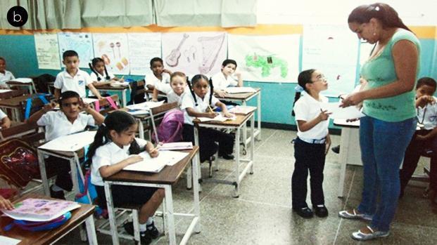 Horizontes en la gestión escolar Venezolana
