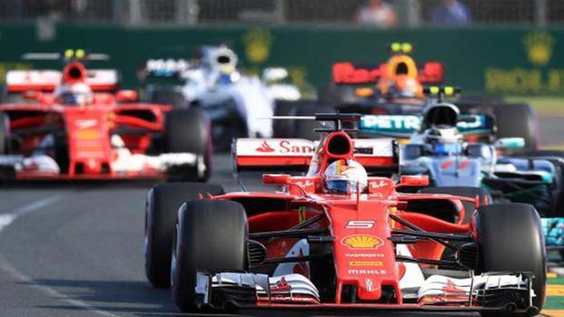 Formula 1: la Rai perde i diritti sul Mondiale