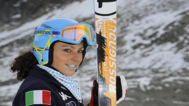 Federica Brignone: una sciatrice pulita, ha costruito le sue vittorie con classe