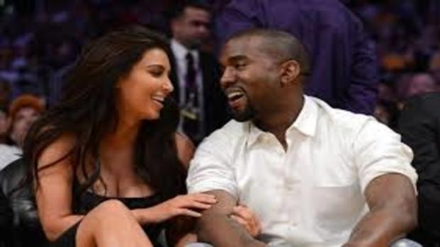 Kim Kardashian and Kanye West welcome their newest family member