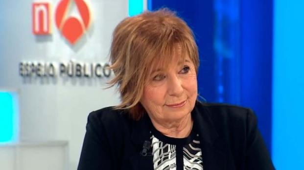 VIDEO: Susanna Griso abochorna a Celia Villalobos con una bronca en directo