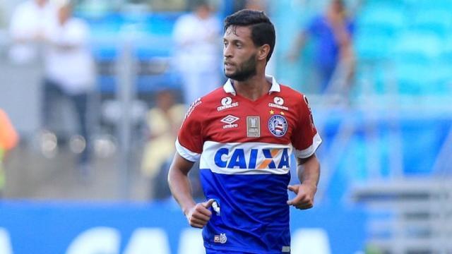 Futbol: ¡Decidido!, Jugador firmará un contrato con el Corinthians esta semana