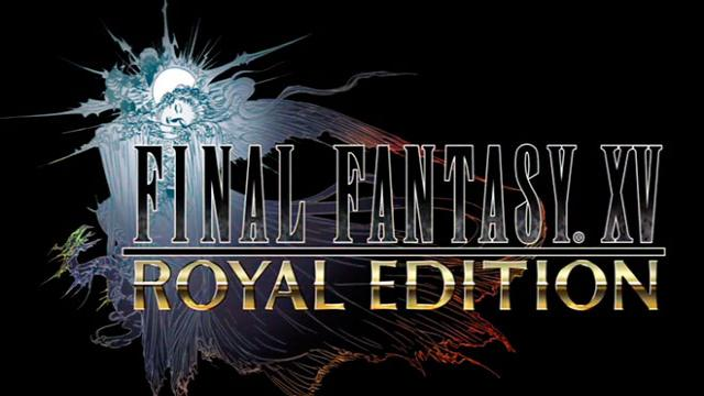 Confirmada la Final Fantasy XV: Royal Edition, y viene con mucho contenido nuevo