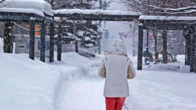 ¿Aguantarías un frío de 65 grados bajo cero?