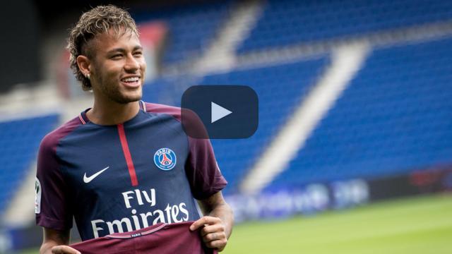 Bombazo de Florentino Pérez: 400 'kilos' y CR7 al PSG a cambio de Neymar
