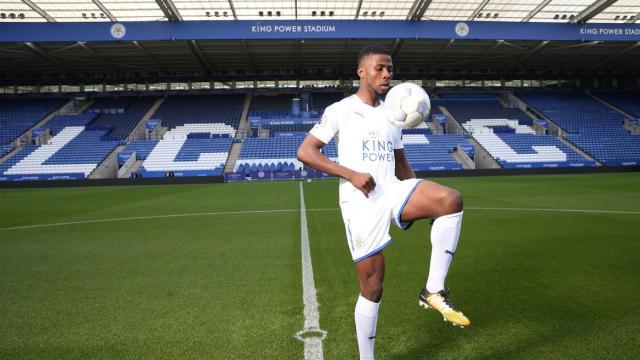 Iheanacho de Leicester anota el primer gol del VAR en el fútbol inglés