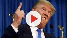 Vídeo: Trump revela prêmio para