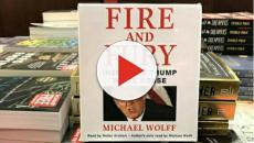 Trump : 'Fire and Fury' bientôt adapté en série TV !